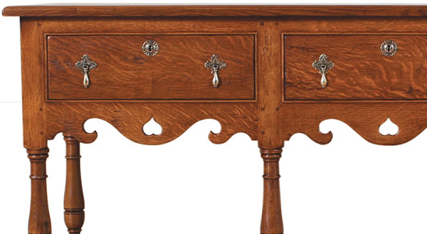 Antique Arts And Crafts Furniture Manderley Fine Furniture