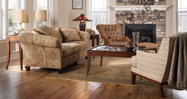 stickley furniture upholstery living in style u